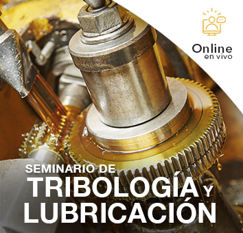 Seminario de Tribología y Lubricación