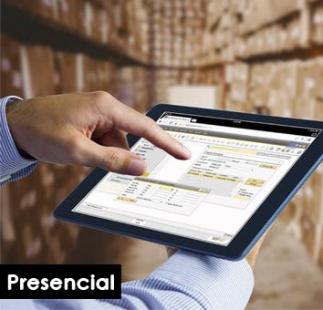 SAP BUSINESS ONE PARA ALMACENES E INVENTARIOS