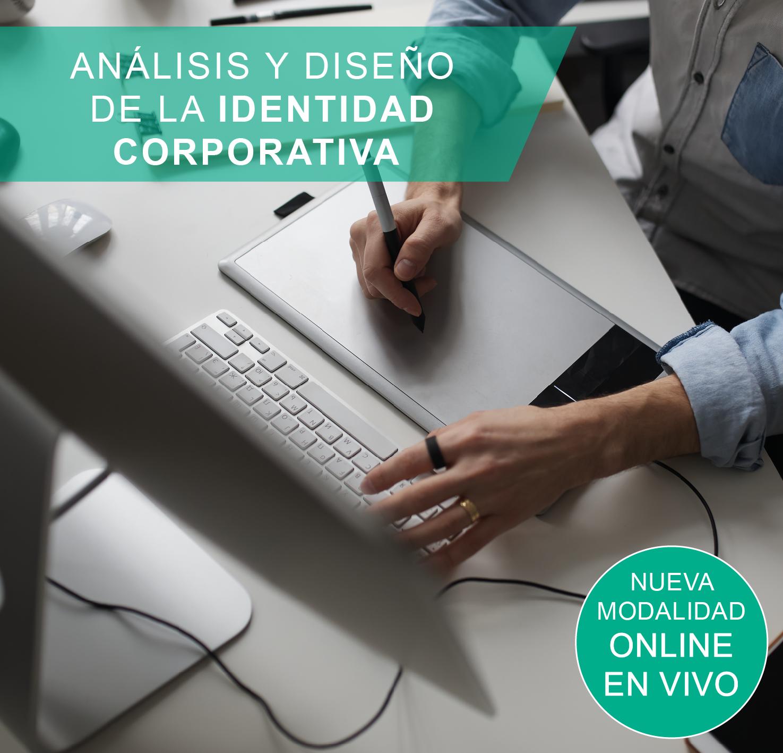 ANALISIS Y DISEÑO DE LA IDENTIDAD CORPORATIVA.