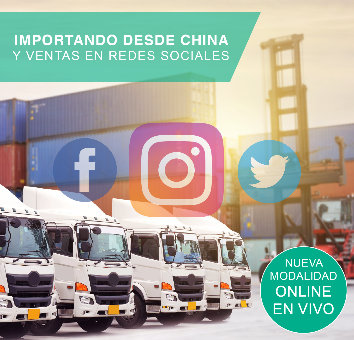 IMPORTANDO DESDE CHINA y VENDIENDO POR REDES SOCIALES