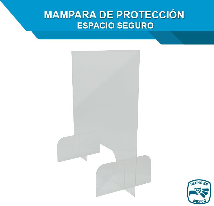 MAMPARA DE PROTECCION