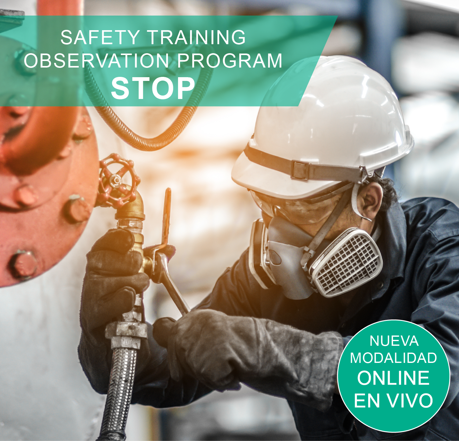 SAFETY TRAINING OBSERVATION PROGRAM (STOP)