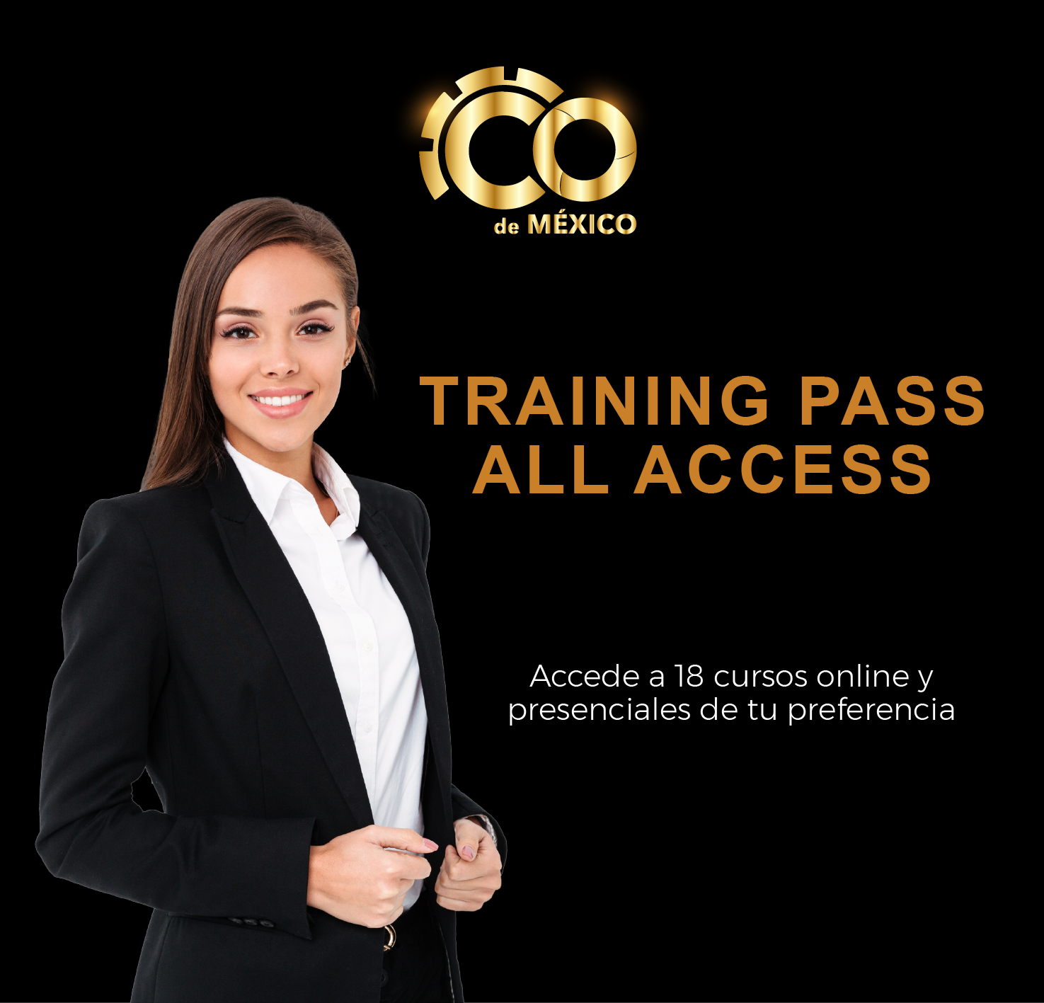Training Pass All Access